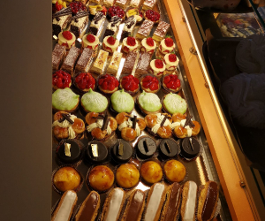 12 - rayon patisserie 1