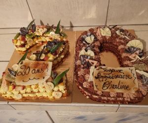 10 - Number cake 3